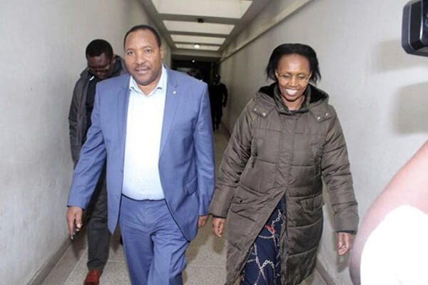 Governor Waititu released on Ksh 15 million bail