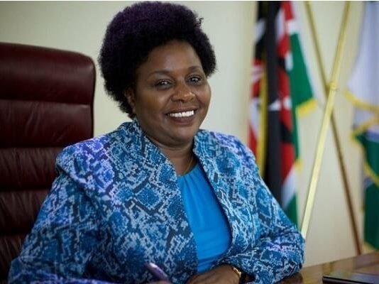 Bomet Governor Joyce Laboso has passed away at the Nairobi Hospital on Monday following a long battle with unknown illness. The Bomet Governor jetted into the country silently following a medical treatment in United Kingdom and India respectively.
