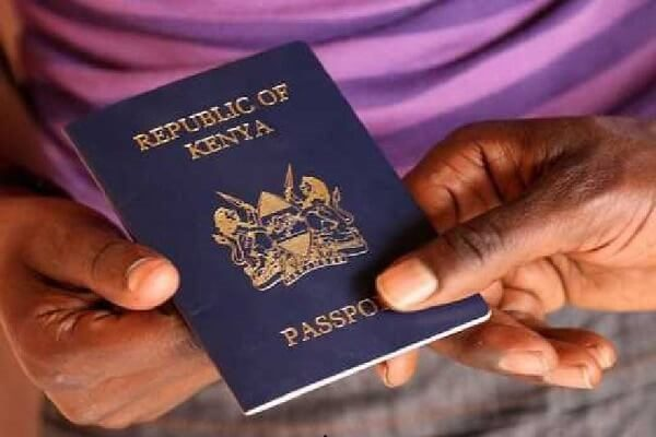 President Kenyatta extends deadline of e-passports