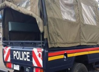 Makueni students arrested attempting to poison fellow student