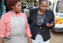 NEMA arrest 15 people in Nyeri over banned plastic bags