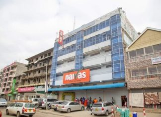 Naivas Supermarket suspends the sale of red meat