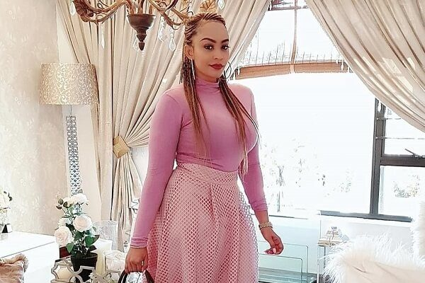 Zari admits having secretly admired Governor Sonko