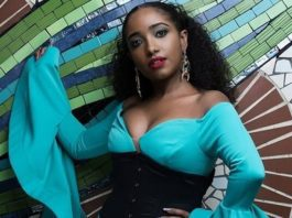 Anita Nderu narrates how she was once conned online