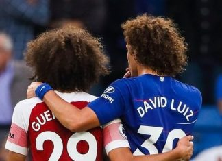 Arsenal is closing in the signing of David Luiz from Chelsea at a fee of 8 million Pounds. The Brazilian defender will help solve Arsenal defensive woes that may catch up with them as the season kicks off. Manchester United is said to have agreed Ksh 74 million pounds with Italian giants Inter Milan to sell striker Romelu Lukaku. Lukaku who was to be involved in a swap deal with Dybala of Juventus, saw the deal turned down by Manchester United. The main area of contention was the image rights owned by Dybala requesting the Red Devils pay 15 million. Tottenham is no longer interested in signing Dybala from Juventus. This comes amid rumors of Manchester United hijacking Christian Eriksen from them. Newcastle are closing in to re-signing Andy Carroll according to reports. The England forward will be a big boost having had the experience of English football before. Everton is confident to sign Marco Rojo from Manchester United in an attempt to strengthen their defense.