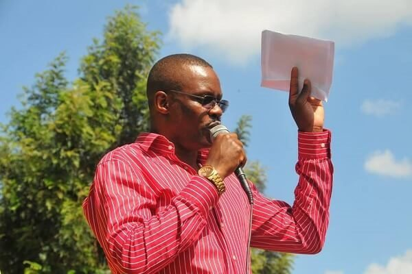Fomer ODM strategist Eliud Owalo quits the party
