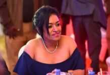 Esther Passaris asked on a coffee date by a young man