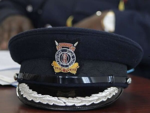 Two women arrested for robing a police officer Ksh 450k
