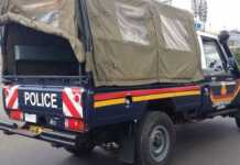 A man from kericho has been arrested after for allegedly raping his mother