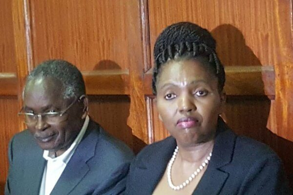 Nairobi Court free Keroche Breweries owners