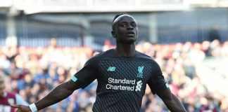 Liverpool beat Burnley to maintain 100% start in EPL