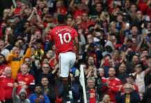 Manchester United humiliate Chelsea at Old Trafford