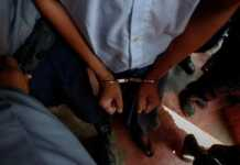 Migori police arrest thirty minors drinking alcohol at a local club