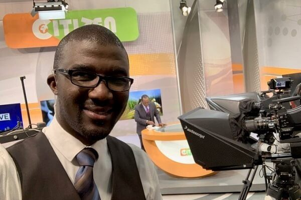 Mike Okinyi defends his blackmail allegations