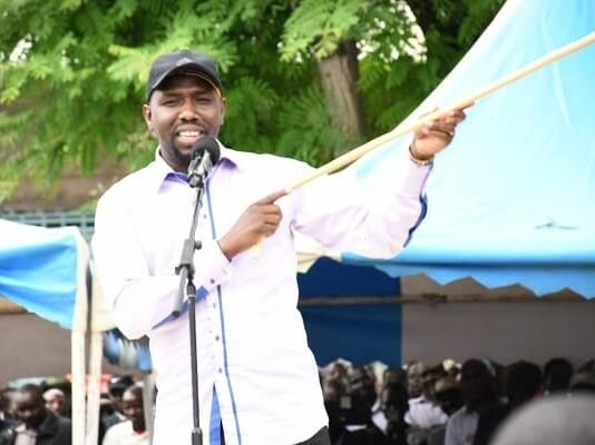 Murkomen offers Miguna a public apology