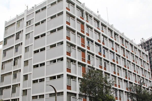 Mike Sonko issues warning to building owners