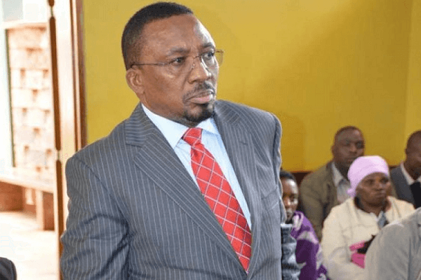 Members of Neno Evangelism demand apology from Pastor Ng'ang'a