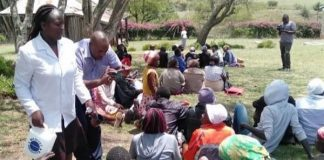 Four reported dead in Nyeri during a dowry ceremony