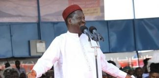 NMG has allegedly been demanded to offer an apology to Hon. Raila Odinga