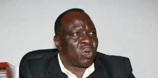 Former Makadara MP arrested for threatening to kill a person