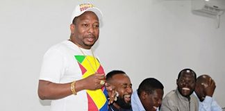 Governor Sonko to publish dead beat fathers