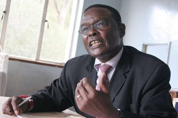 Former TLB chairman Hassan Ole Kamwaro dies in USA