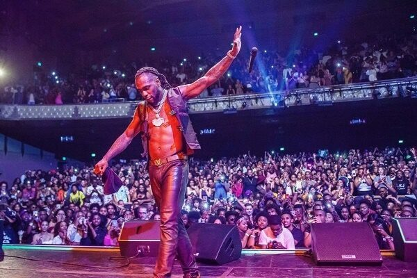 Burna Boy vows not to set foot in South Africa following xenophobic attacks