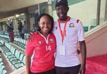 Carol Radull undergoes a successful minor surgery