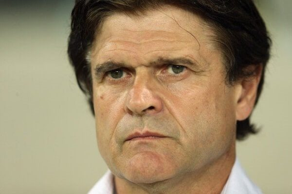 Didier Six has been appointed as the new Guinea head coach