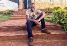 Jaguar and activist Boniface Mwangi involved in a twitter row