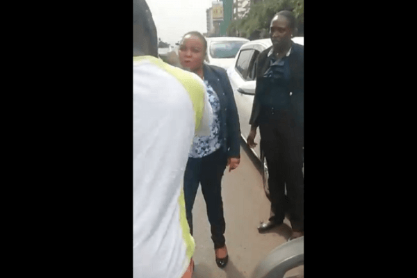 Kirinyaga Women Rep breaks silence over road incident