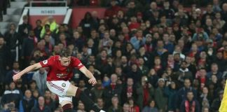 Arsenal hold Manchester United FC