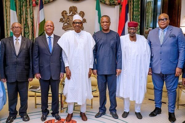 South Africa send special envoy to Nigeria to apologize