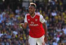 Arsenal held by Watford to secure a point