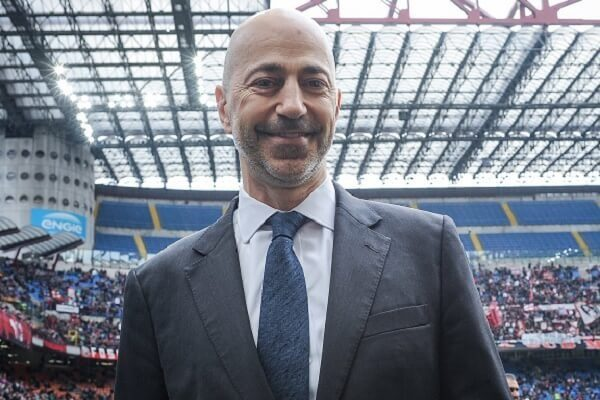 AC Milan fans fear Arsenal performance under IVan Gazidis