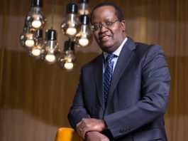 Kenya Power has appointed Mr. Bernard Ngugi as the new CEO
