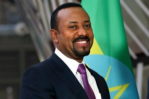 Abiy Ahmed, Ethiopian Prime Minister wins 2019 Nobel Peace Prize