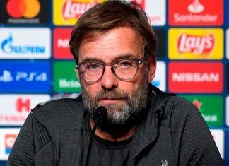 Liverpool requesting fixture change to play Carabao Cup