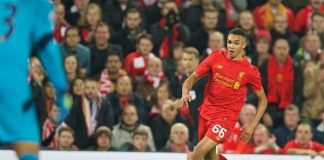 Liverpool FC wins court battle with US Company New Balance