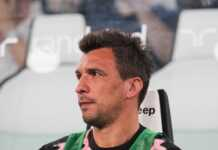 Manchester United has reached a verbal agreement with Mario Madzukic