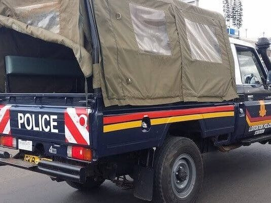 A woman from Nyamira kills husband of 13 yeats
