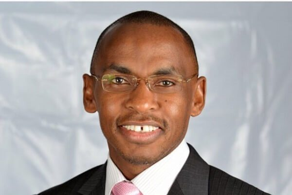 Safaricom has named Peter Ndegwa as the new CEO