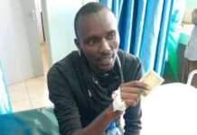 Groom from Taita Taveta reported missing found