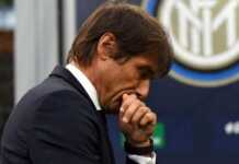 Antonio Conte receives a package with a bullet inside