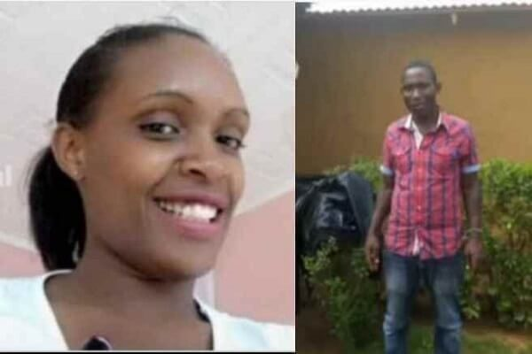 Estranged husband to dead wife found at Mau Narok commits suicide