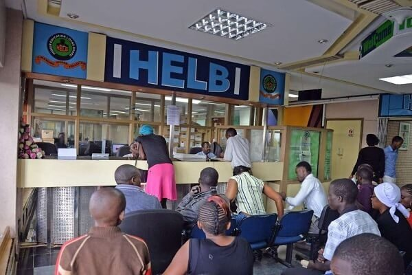 HELB sends warning SMS to defaulters