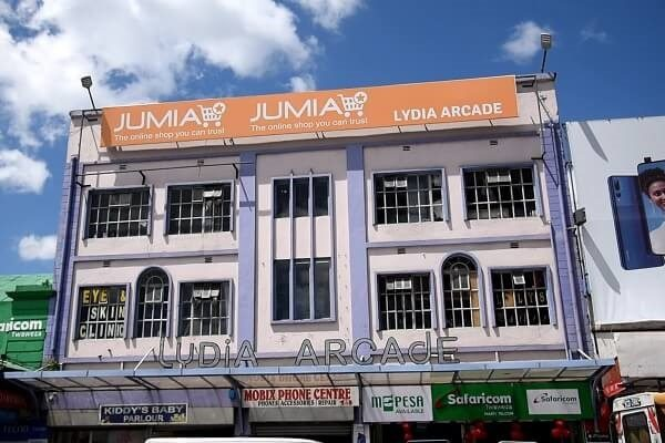 Jumia cease its operations in Tanzania