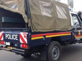 EACC detectives arrest Likoni DCI boss in the act