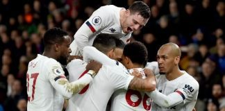 Liverpool and Leicester win as Arsenal are held by Southampton