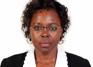 President Uhuru nominates Margaret Nyakang'o as new controller of budget